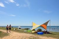 Medulin - Strand und Meer